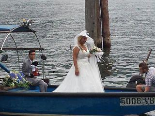 Le nozze di NADIA  e VITO  1