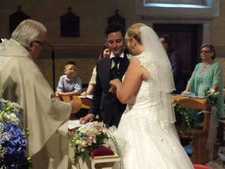 Le nozze di NADIA  e VITO