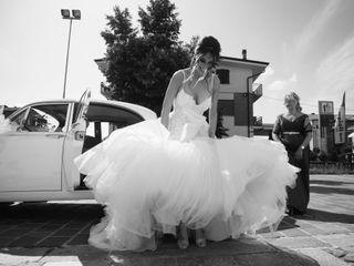 Le nozze di Patrizia e Luca 2