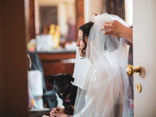 Le nozze di Elisa e Tommaso 1