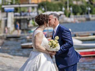 Le nozze di Lucia e Lorenzo