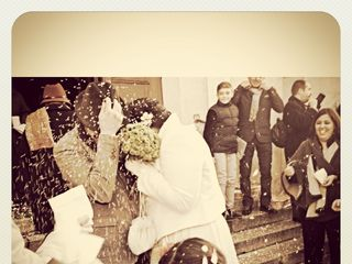 Le nozze di Daniele e Valeria 2