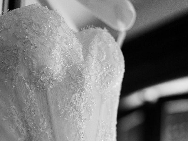 Il matrimonio di Stefano e Francesca a Pozzolengo, Brescia 4