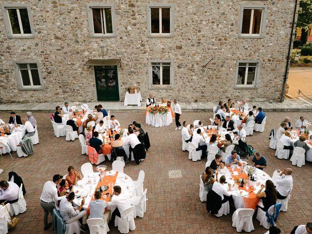 Il matrimonio di Stefano e Francesca a Pozzolengo, Brescia 13