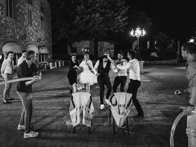 Il matrimonio di Stefano e Francesca a Pozzolengo, Brescia 17