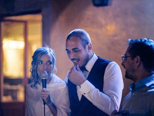 Il matrimonio di Stefano e Francesca a Pozzolengo, Brescia 23