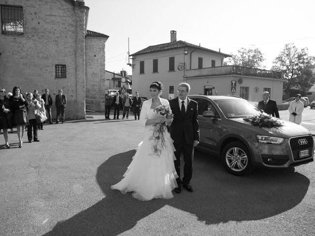 Il matrimonio di Daniele e Laura a Fara Gera d'Adda, Bergamo 5