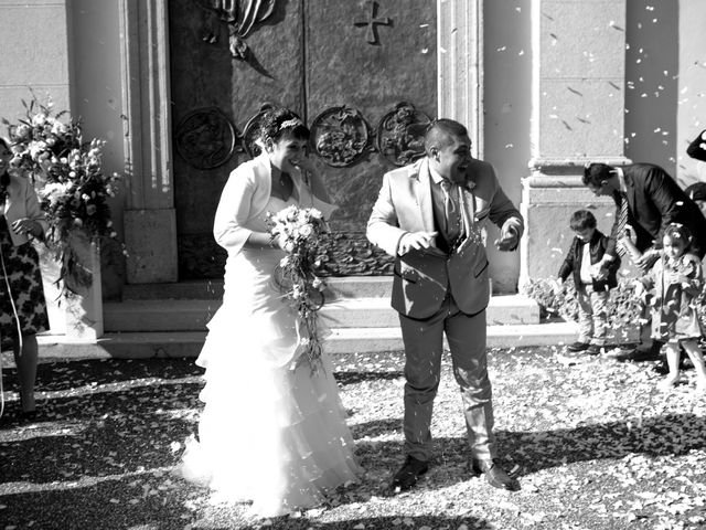 Il matrimonio di Daniele e Laura a Fara Gera d'Adda, Bergamo 12