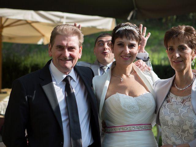 Il matrimonio di Daniele e Laura a Fara Gera d'Adda, Bergamo 18
