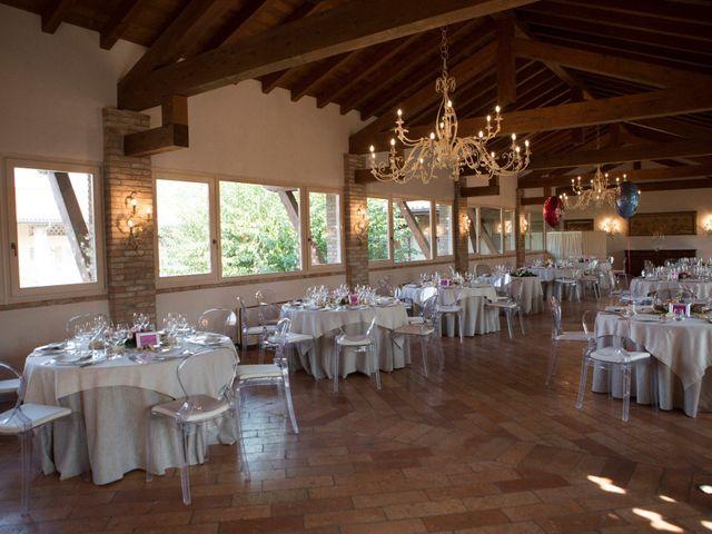 Il matrimonio di Daniele e Laura a Fara Gera d'Adda, Bergamo 21