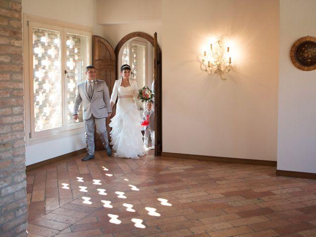Il matrimonio di Daniele e Laura a Fara Gera d'Adda, Bergamo 1