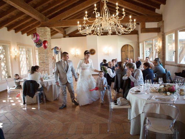 Il matrimonio di Daniele e Laura a Fara Gera d'Adda, Bergamo 22