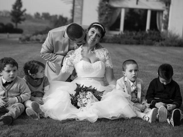 Il matrimonio di Daniele e Laura a Fara Gera d'Adda, Bergamo 25