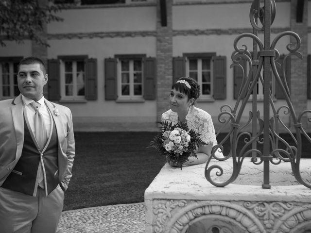 Il matrimonio di Daniele e Laura a Fara Gera d'Adda, Bergamo 28