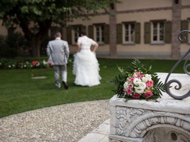 Il matrimonio di Daniele e Laura a Fara Gera d'Adda, Bergamo 29