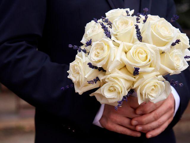 Il matrimonio di Fabio e Valentina a Dozza, Bologna 1