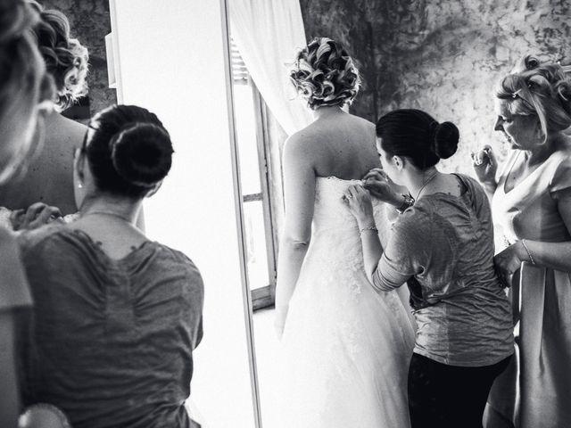 Il matrimonio di Davide e Laura a Cinisello Balsamo, Milano 4