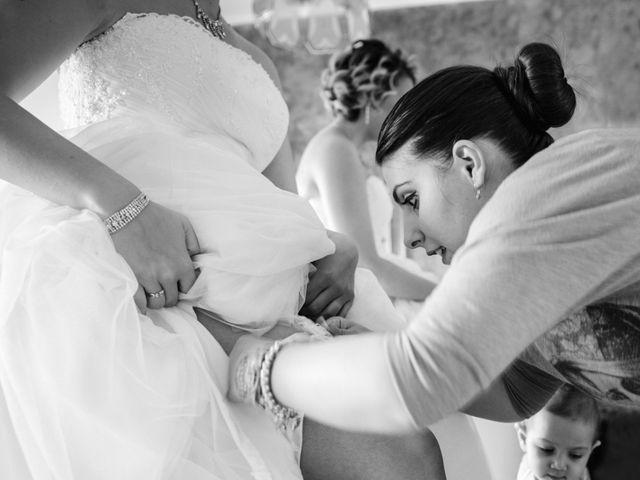 Il matrimonio di Davide e Laura a Cinisello Balsamo, Milano 7