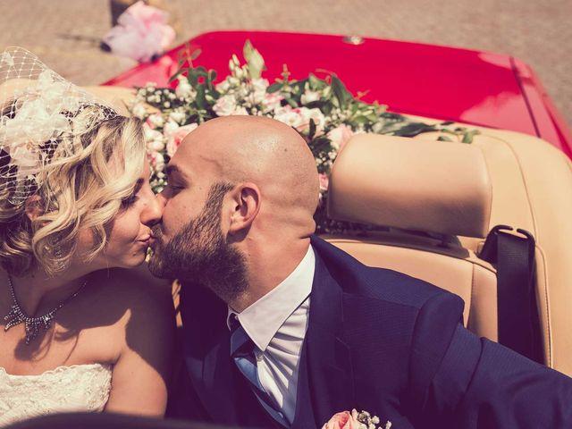 Il matrimonio di Davide e Laura a Cinisello Balsamo, Milano 14