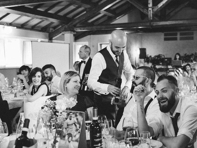 Il matrimonio di Davide e Laura a Cinisello Balsamo, Milano 17