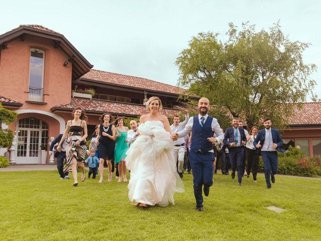 Il matrimonio di Davide e Laura a Cinisello Balsamo, Milano 18