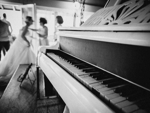 Il matrimonio di Davide e Laura a Cinisello Balsamo, Milano 19