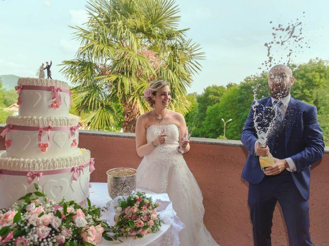 Il matrimonio di Davide e Laura a Cinisello Balsamo, Milano 20
