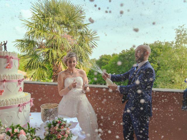 Il matrimonio di Davide e Laura a Cinisello Balsamo, Milano 1