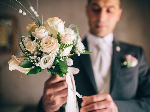 Il matrimonio di Tony e Cristina a Favara, Agrigento 4