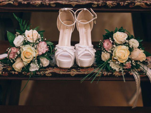 Il matrimonio di Tony e Cristina a Favara, Agrigento 6