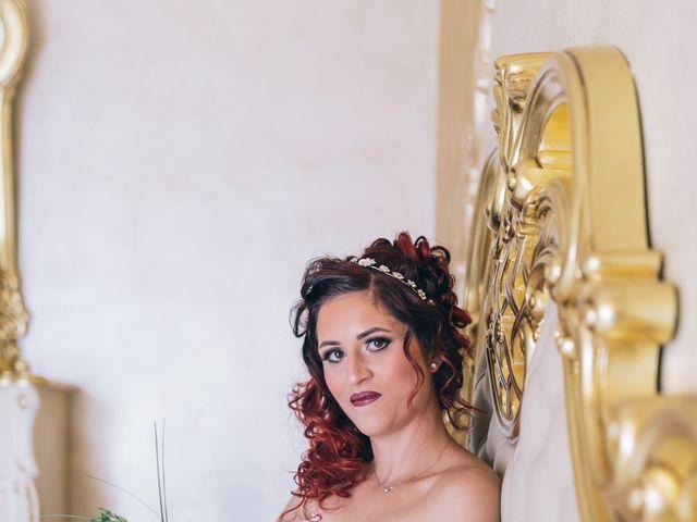 Il matrimonio di Tony e Cristina a Favara, Agrigento 10