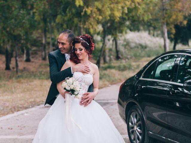 Il matrimonio di Tony e Cristina a Favara, Agrigento 18