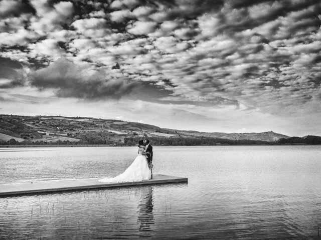 Il matrimonio di Tony e Cristina a Favara, Agrigento 2