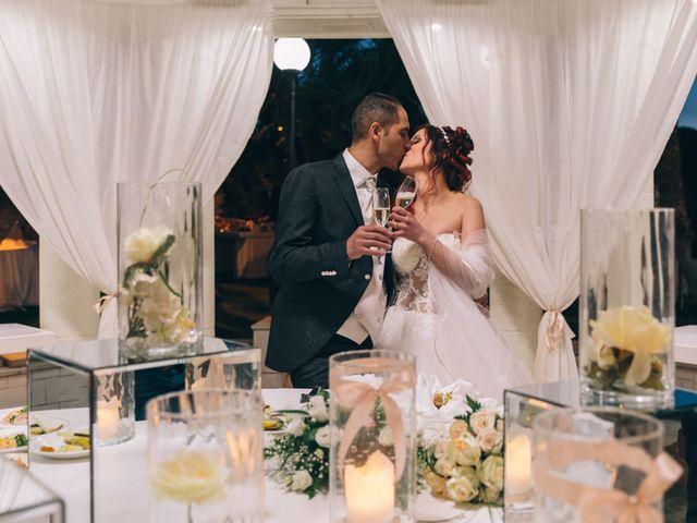 Il matrimonio di Tony e Cristina a Favara, Agrigento 22