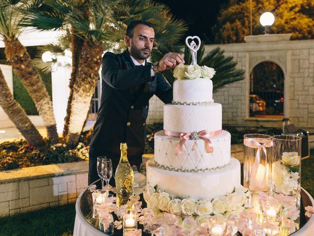 Il matrimonio di Tony e Cristina a Favara, Agrigento 29