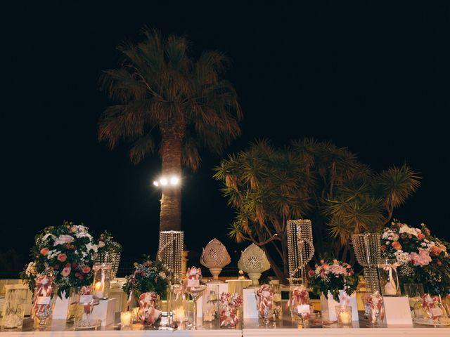 Il matrimonio di Tony e Cristina a Favara, Agrigento 32