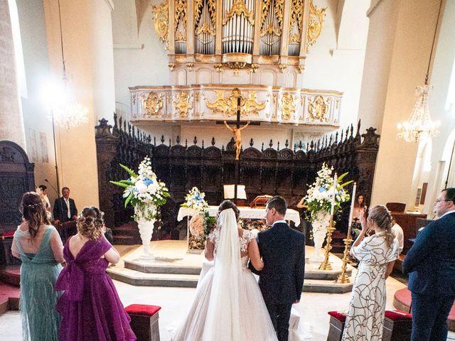 Il matrimonio di Giacinto e Michela a Gravina in Puglia, Bari 17