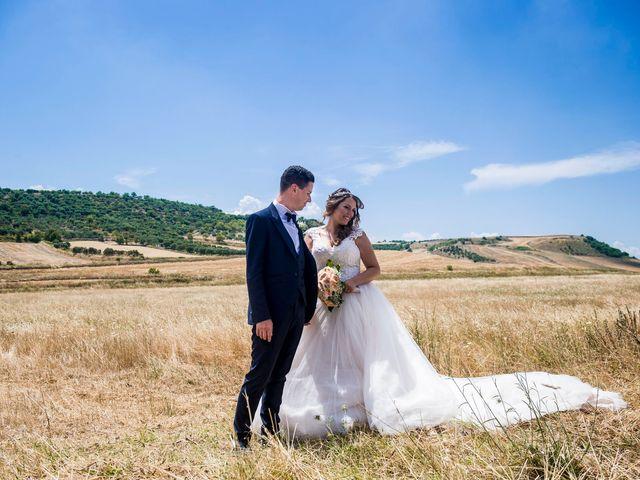 Il matrimonio di Giacinto e Michela a Gravina in Puglia, Bari 24