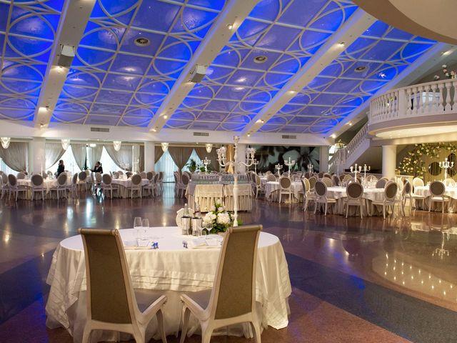 Il matrimonio di Giacinto e Michela a Gravina in Puglia, Bari 30