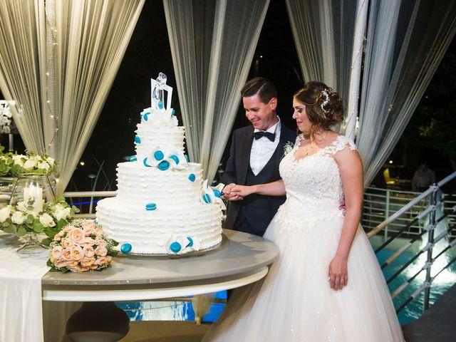 Il matrimonio di Giacinto e Michela a Gravina in Puglia, Bari 31