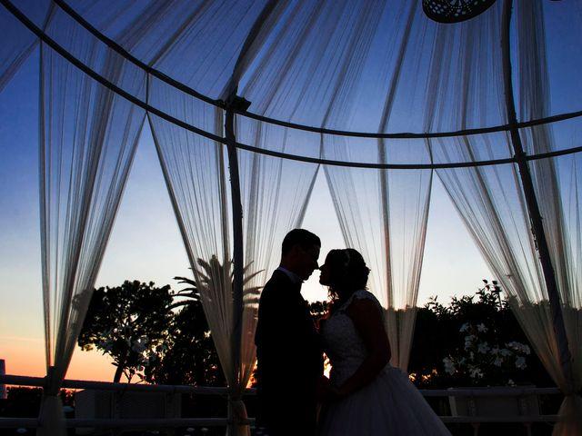 Il matrimonio di Giacinto e Michela a Gravina in Puglia, Bari 33