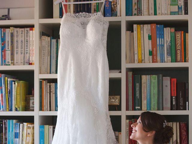 Il matrimonio di Gaetano e Roberta a Torre del Greco, Napoli 10