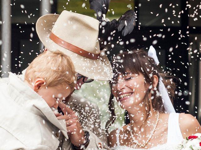 Il matrimonio di Christian e Arianna a Valtournenche, Aosta 8