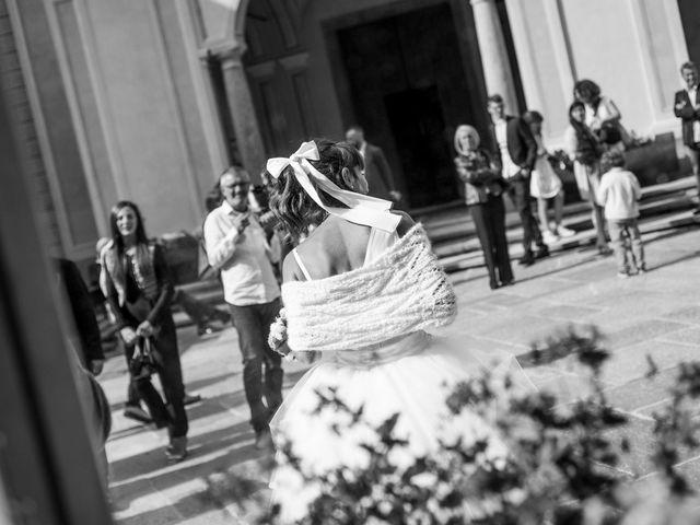 Il matrimonio di Christian e Arianna a Valtournenche, Aosta 16