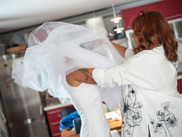 Il matrimonio di Christian e Arianna a Valtournenche, Aosta 50