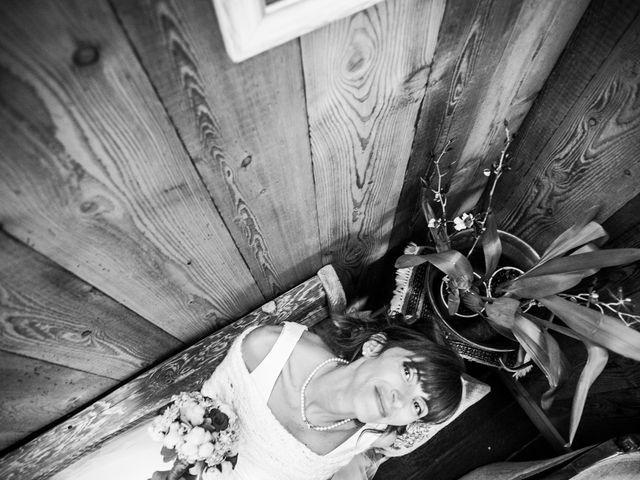 Il matrimonio di Christian e Arianna a Valtournenche, Aosta 57