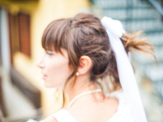 Il matrimonio di Christian e Arianna a Valtournenche, Aosta 79