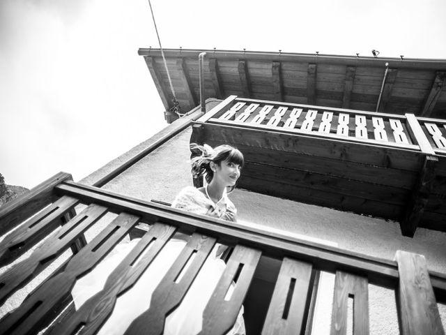 Il matrimonio di Christian e Arianna a Valtournenche, Aosta 84