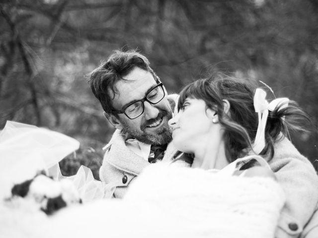 Il matrimonio di Christian e Arianna a Valtournenche, Aosta 95