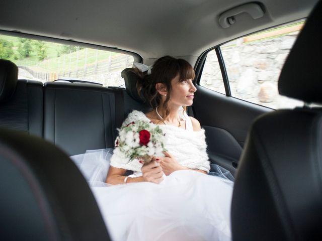 Il matrimonio di Christian e Arianna a Valtournenche, Aosta 108